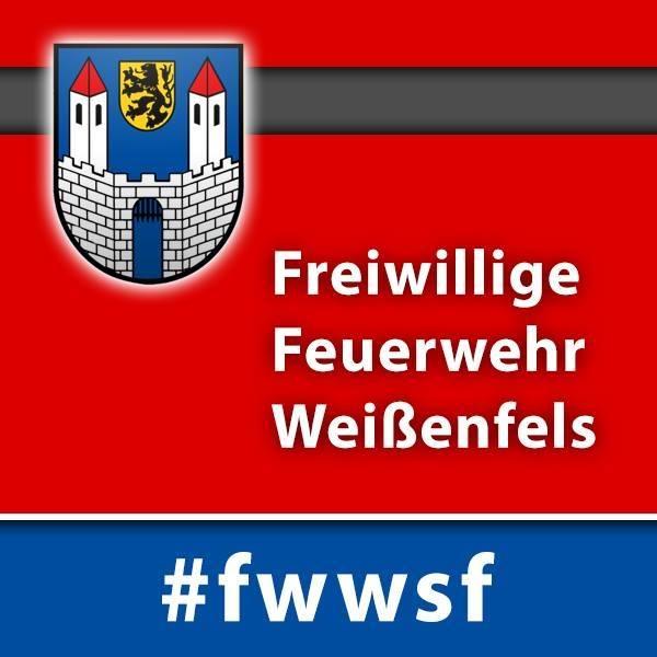 Freiwillige Feuerwehr Weißenfels