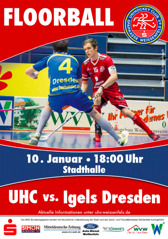 Plakat-Dresden