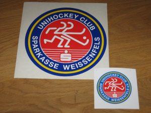 fanshop sticker