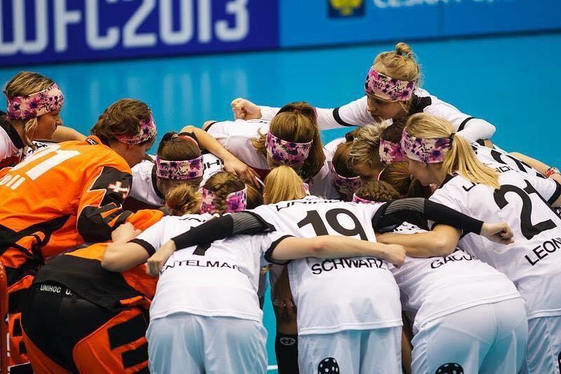 WM Damen Tampere