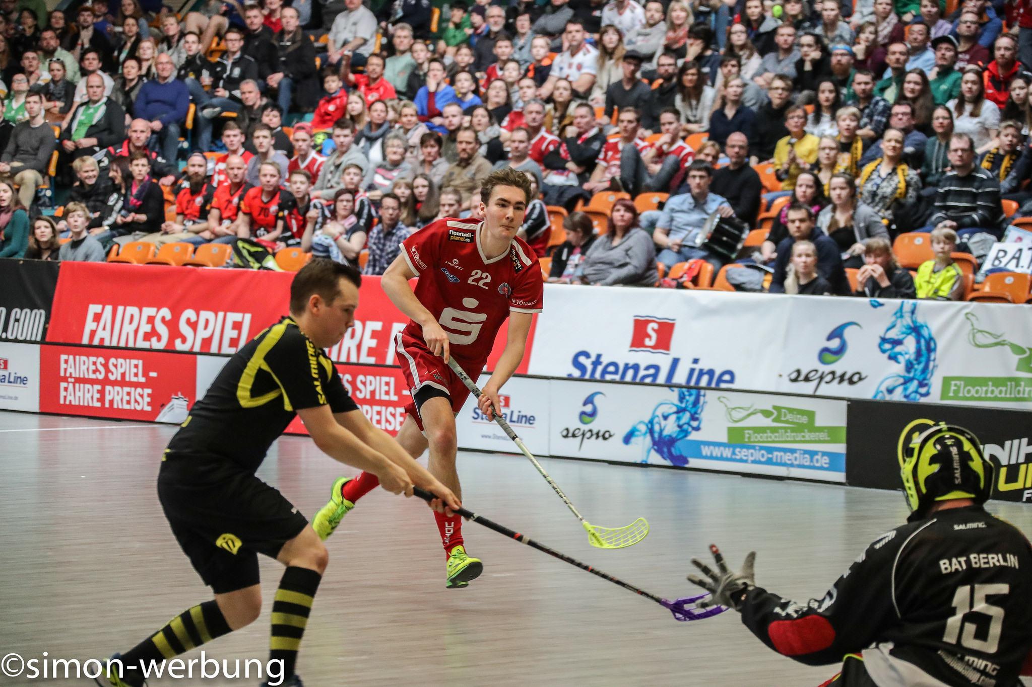 17 10 13 UHC vs Ebersgns VB