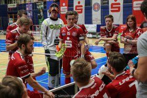 18 10 06 UHC Augsburg VB