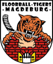 Logo Floorball Tigers Magdeburg
