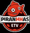 Logo ETV Piranhhas Hamburg