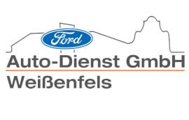 Logo Ford Autodienst